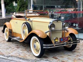 Nash Cabriolet - 1929
