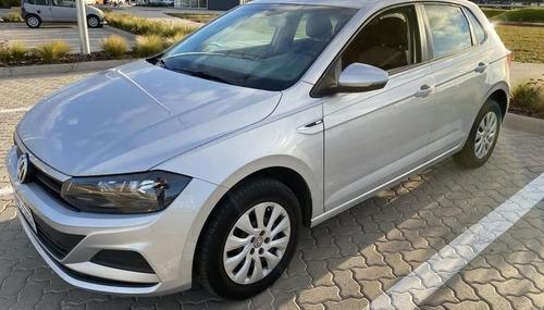 Volkswagen Polo Trendline 1.6 1.6 2019