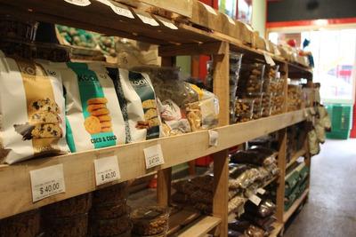Fondo De Comercio Almacen Organica Y Dietetica