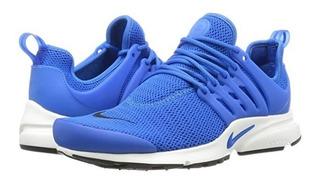 Vigilante Activo Dolor  Zapatillas Nike Air Presto Sin Cordones en Mercado Libre Argentina