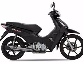 Honda Biz 125 125cc 2018 0km