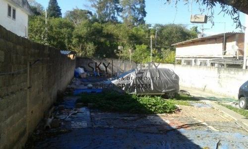 Imagem 1 de 7 de Terreno - Jardim Sao Bernardo - Ref: 12981 - V-12981