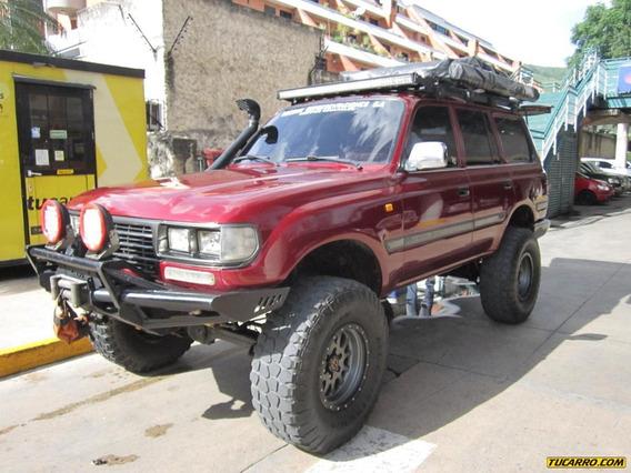 Toyota Autana 1999