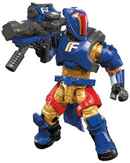 Mega Construx Destiny Guardian Titan Fwc Armory Figure