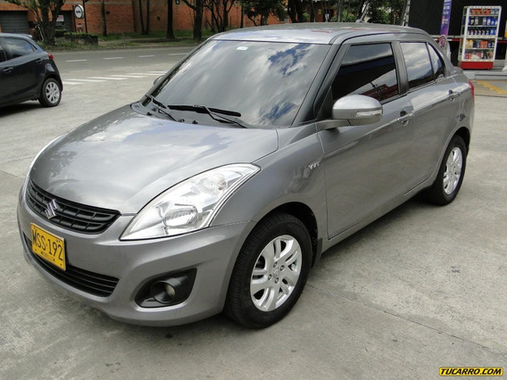 Suzuki Swift Swift Sedan 1200 Cc Full