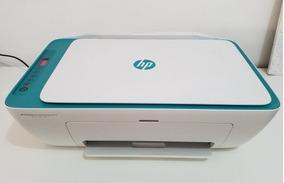 Impressora Multifuncional Hp Deskjet Ink Advantage 2675