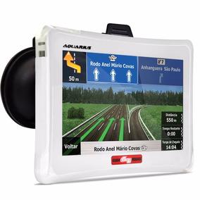 Gps Automotivo Quatro Rodas Mtc4373 4.3 Pol Tv Usb Outlet