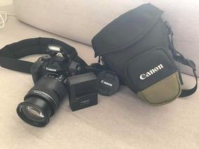 Canon Eos T5i + 18 135mm