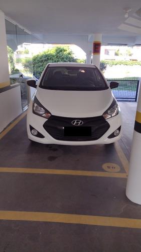 Imagem 1 de 11 de Hyundai Hb20