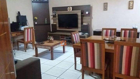 Casa Com 3 Dormitórios Sendo 1 Suíte - Paulo Gomes Romeu - Ribeirão Preto - Ca1103