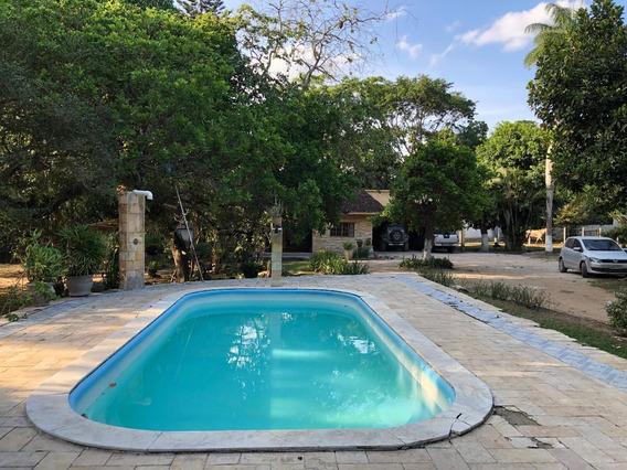 Chácara Em Aldeia, Camaragibe/pe De 520m² 4 Quartos À Venda Por R$ 900.000,00 - Ch374511