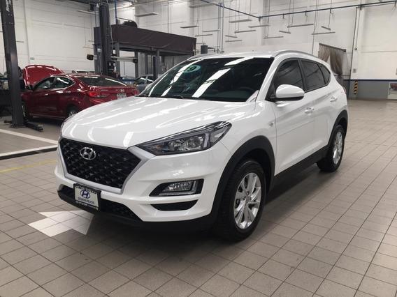 Hyundai Tucson 2.0 Gls Premium At 2019 Somos Agencia Credito