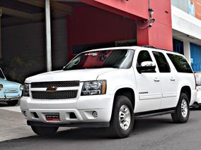 Chevrolet Suburban 2011 Blindada Nivel 5
