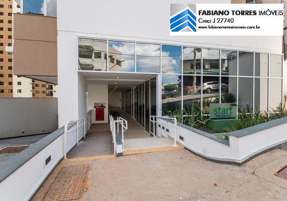 Sala Comercial Para Venda Em Taboão Da Serra, Taboão - Start_2-631338