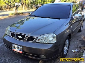 Chevrolet Optra Advance - Sincronico