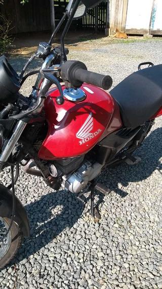 Honda Fan 150 Es