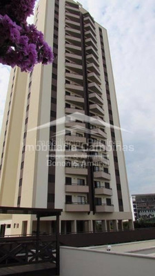 Apartamento À Venda Em Vila Industrial - Ap003752
