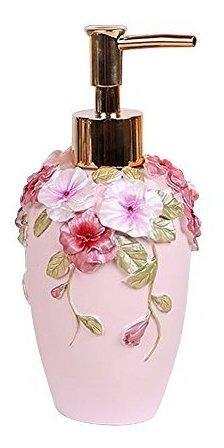 Imagen 1 de 2 de Botella De Emulsion Luant, Bomba Dispensadora De Jabon Par