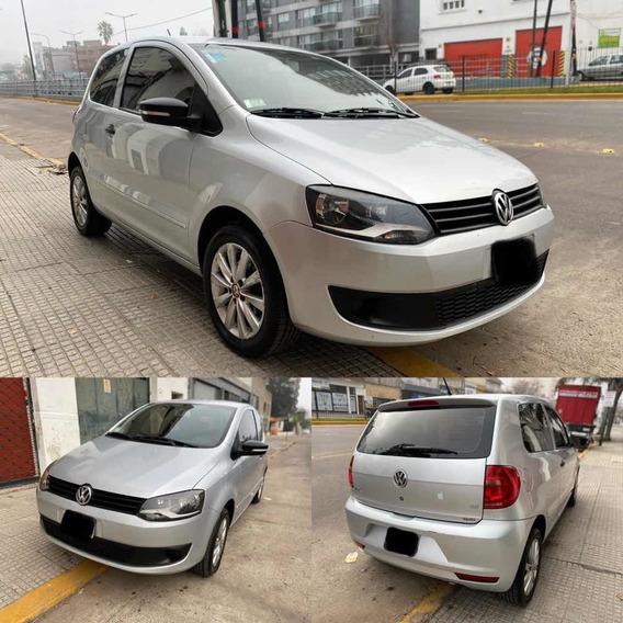 Volkswagen Fox 1.6 Comfortline Pack 2010
