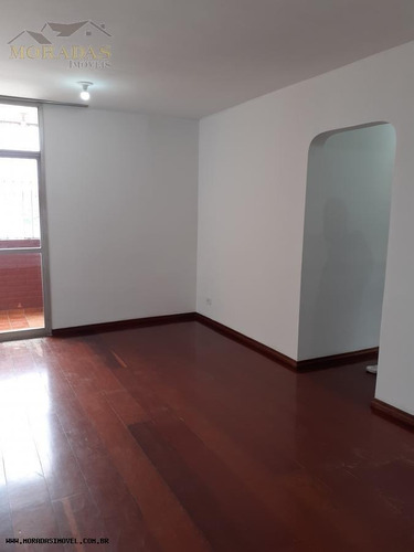 Imagem 1 de 15 de Apartamento Para Venda Em São Paulo, Vila Prel, 3 Dormitórios, 1 Suíte, 1 Banheiro, 1 Vaga - 1958_1-1479008