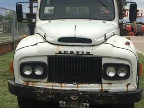Camión Austin - Escucho Ofertas !!!