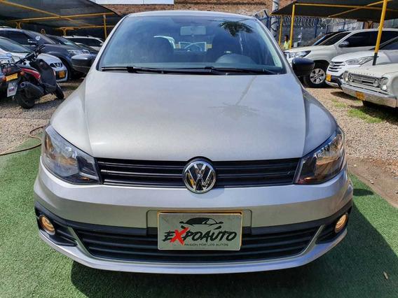 Volkswagen Gol Comforline Mt 2018