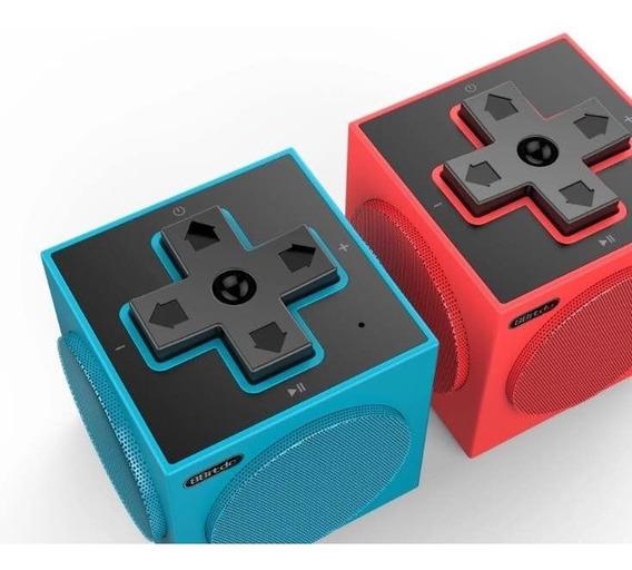 Promoçã 8bitdo Retro Cube Cx Som Bluetooth Nes30 ( 2 Cx Som)