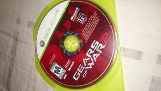 Gear Of War 2 Español