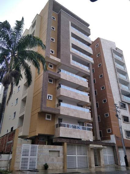 Apartamento En Obra Gris/ Rayzy Rosales 04242648358