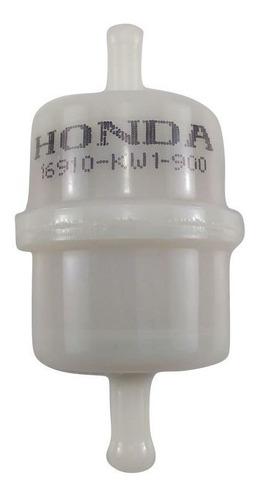 Filtro Combustível Universal Honda