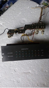 Amplificador Gradiente166 Leia O Anucio