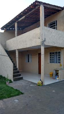 Casa Residencial À Venda, Loteamento Altos Do Higienópolis, Catanduva - Ca4741. - Ca4741