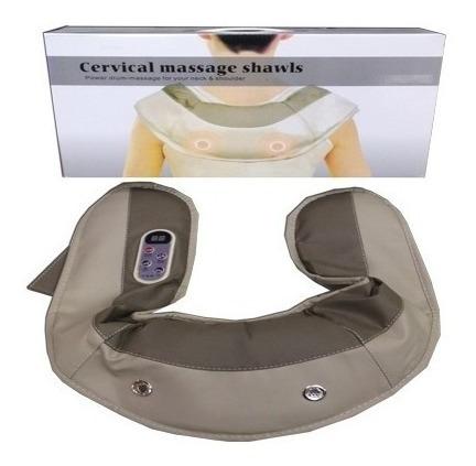 Masajeador Cervical, Cuello ,hombro Esplada