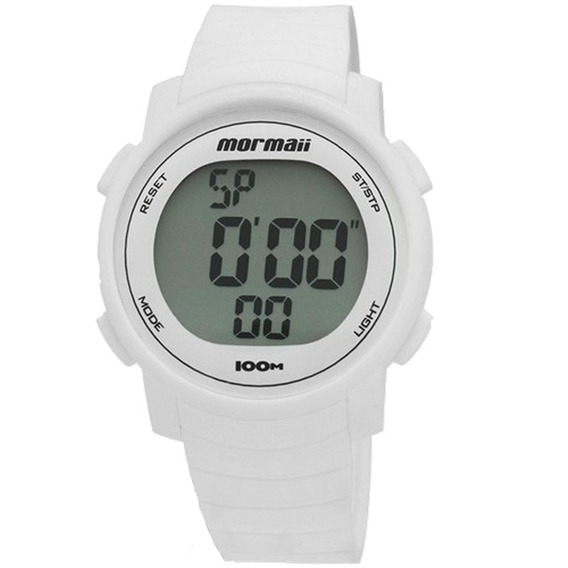 Relógio Mormaii Masculino Y11521/8b 000320redm