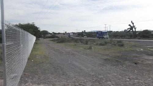 Terreno En Venta En Querétaro [10455]