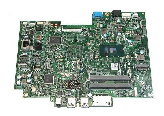 Placa-mãe Dell Inspiron 20 24 3059 Aio Intel Core I5-6200u 2.3ghz 4jxxh
