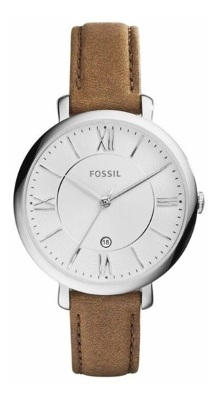 Reloj Fossil Para Dama Modelo: Es3708 Envio Gratis