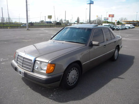 Mercedes Benz 200 E Año 90 Unico Estado
