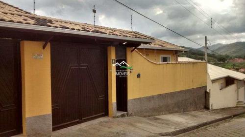 Imagem 1 de 30 de Chácara Com 4 Dorms, Area Rural, Pedro De Toledo - R$ 480 Mil, Cod: 509 - V509