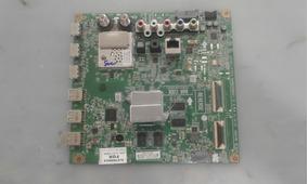 Placa Principal Tv Lg 60lf6500 Eax66202603 Nova