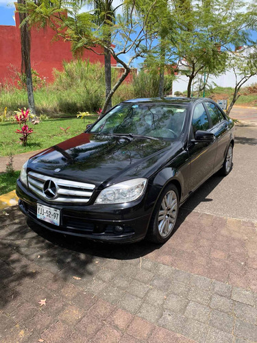 Imagen 1 de 11 de Mercedes-benz Clase C 2010 3.0 300 Classic Mt
