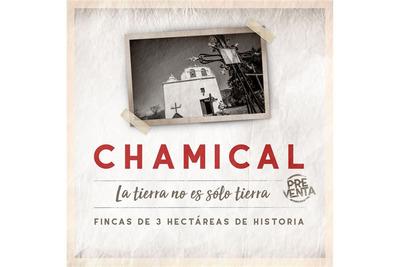Chamical Fincas Multiproposito.