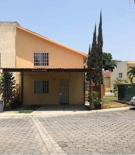 Casa Céntrica En Emiliano Zapata Morelos