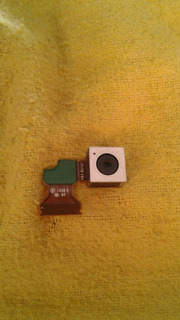 Camara Trasera Samsung Galaxy S4mini Gt-i9190