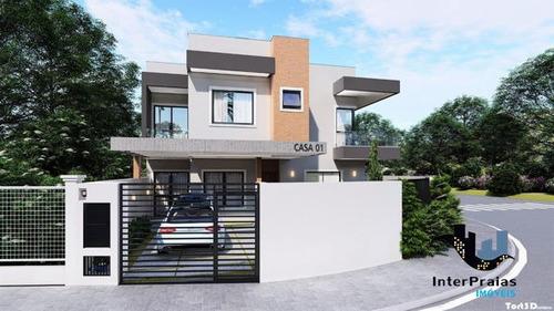 Imagem 1 de 7 de Casa Sobrado Padrão Com 3 Quartos - 293579-v