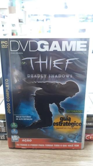 Thief Deadly Shadows Pc Original