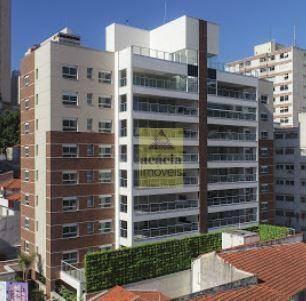 Imagem 1 de 18 de Apartamento À Venda, 212 M² Por R$ 2.700.000,00 - Perdizes - São Paulo/sp - Ap1786
