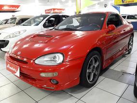 Mazda Mx3 1.6 Gs 16v Gasolina 1996 Aceito Troca E Financio