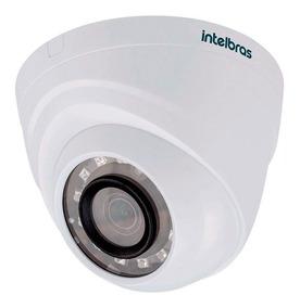 Câmera Interna Vhd 1220 D G4 Full Hd 1080p Intelbras 2,8mm