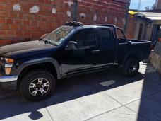 Camioneta Chevrolet Colorado